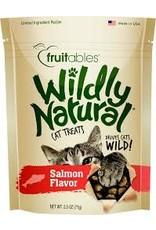 FRUITABLES FRUITABLES WILDLY NATURALS SALMON 2.5OZ