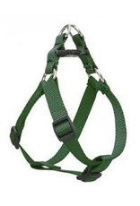 GUARDIAN GEAR 2 STEP HARNESS DARK GREEN SM*