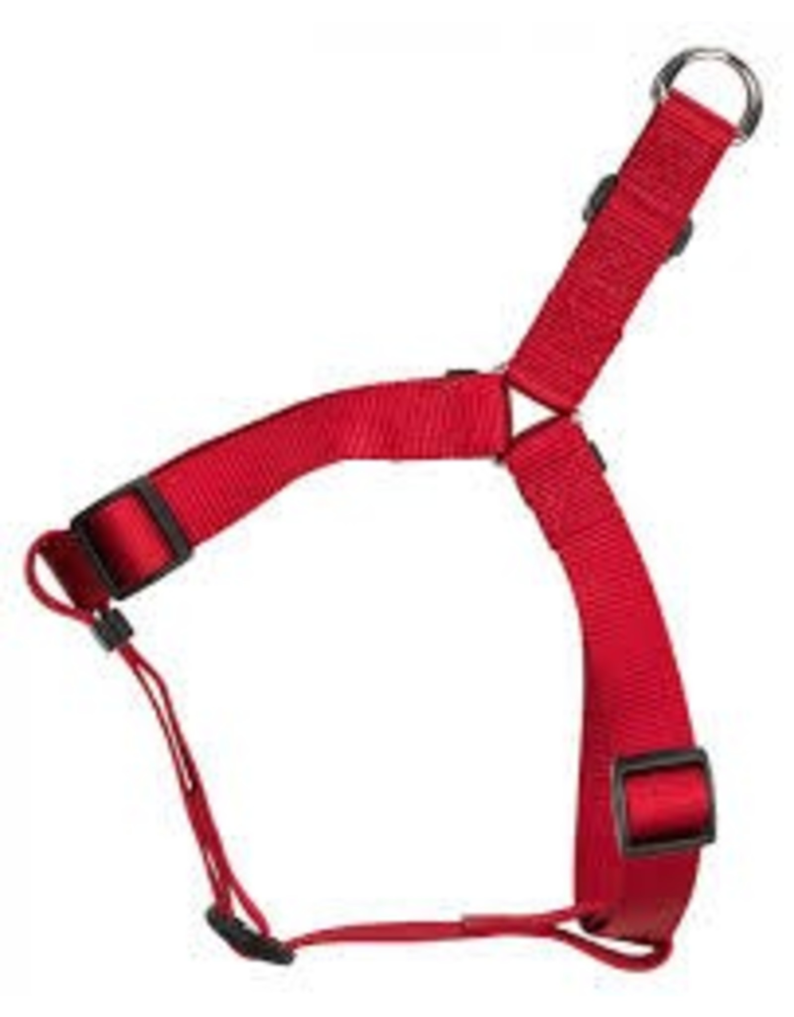 GUARDIAN GEAR 2 STEP HARNESS RED SMALL*