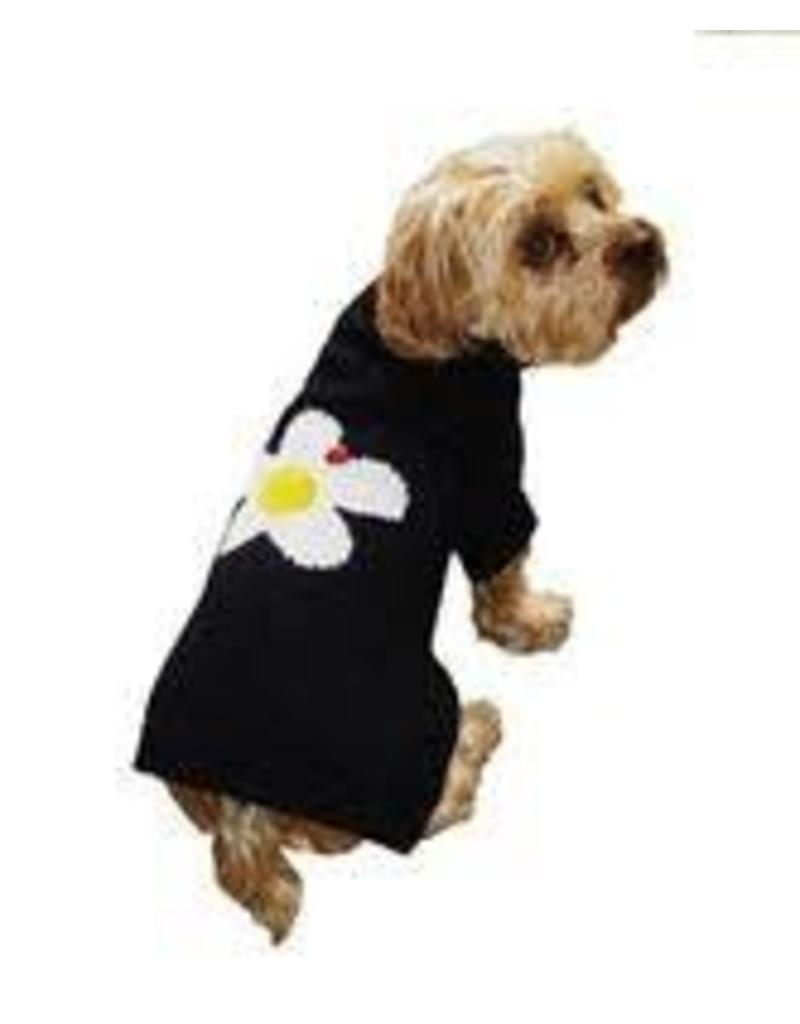 DALLAS DOG DAISY SWEATER 14""