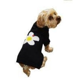DALLAS DOG DAISY SWEATER 6""