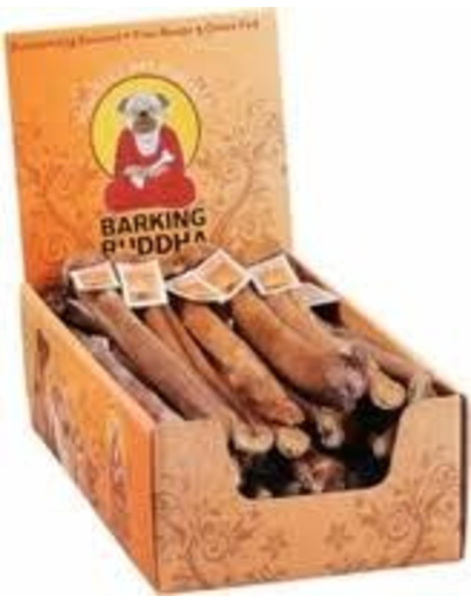 BARKING BUDDHA BARKING BUDDAH JUMBO BULLY STICK 12'
