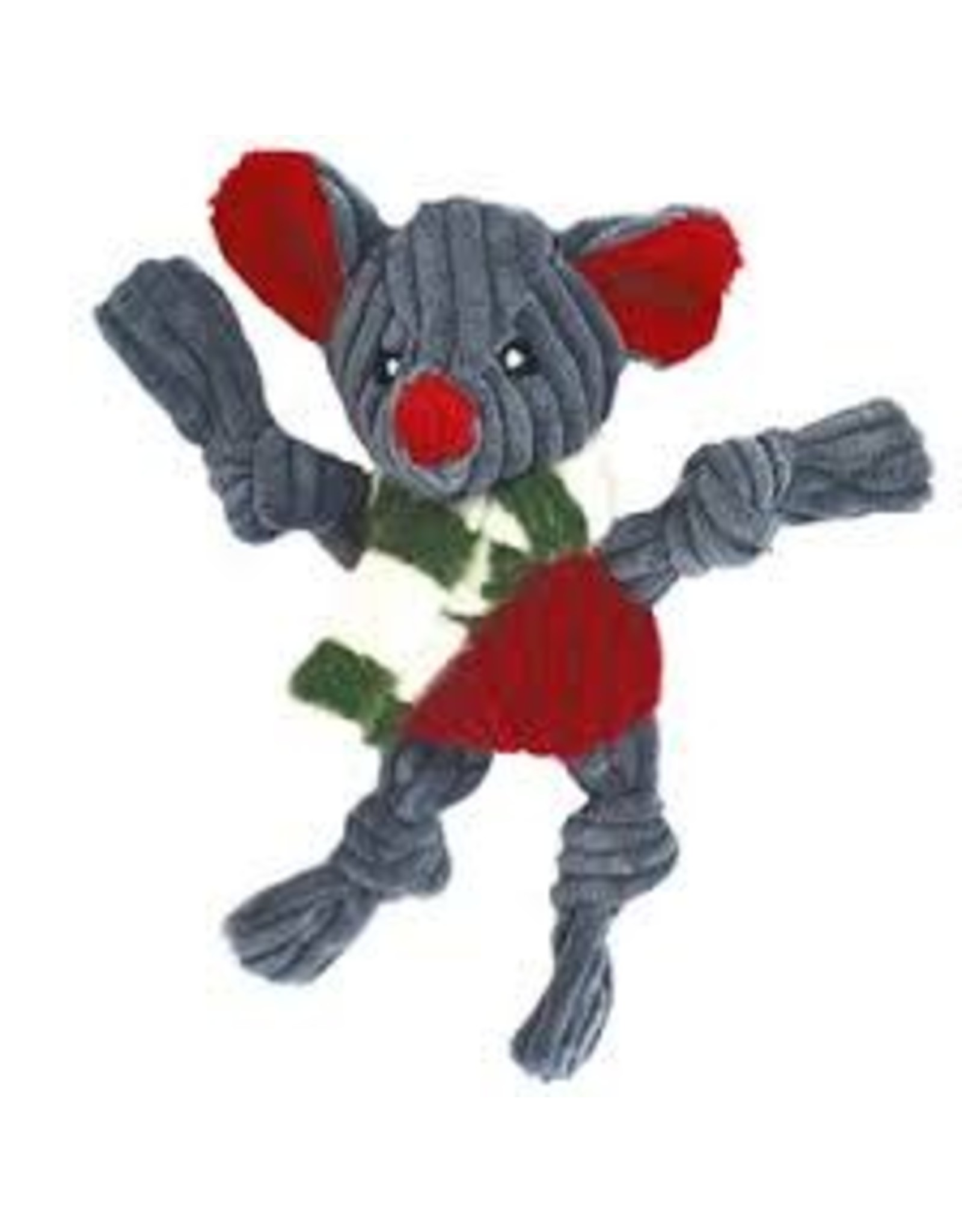 HUGGLE HOUNDS HUGGLEHOUNDS HOLIDAY MOUSE WEE