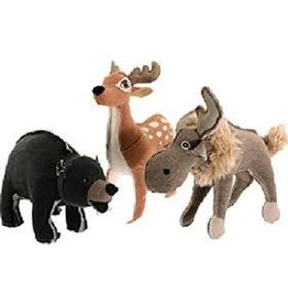 PETSPORT FOREST FRIENDS ASSORTED