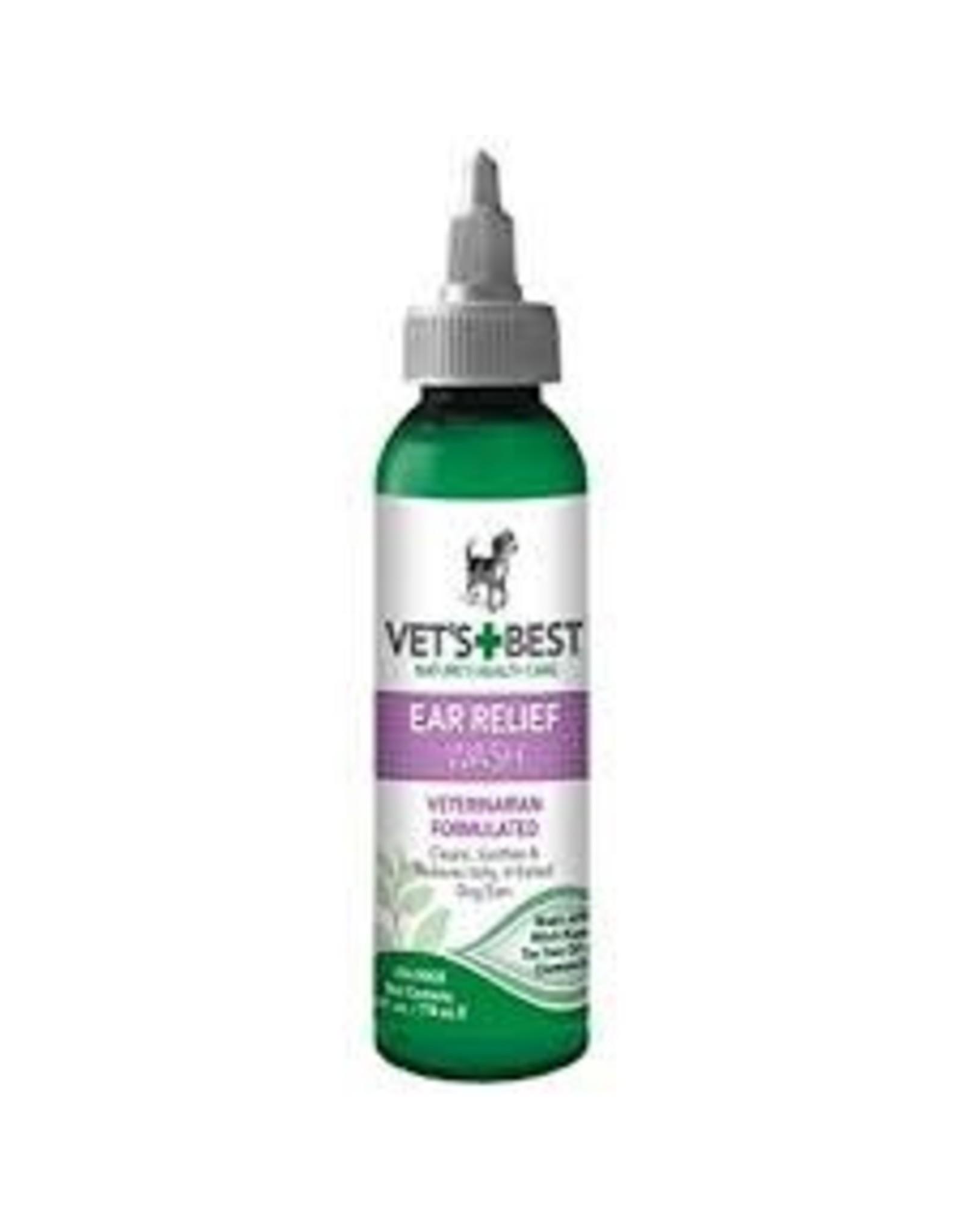 VET'S BEST VET'S BEST EAR WASH 4 OZ