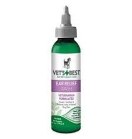 VET'S BEST VET'S BEST EAR WASH 4 OZ