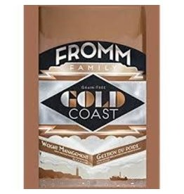 FROMM FROMM GOLD COAST WEIGHT MGT 12#