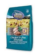 NUTRI SOURCE NUTRI SOURCE GRAIN FREE CHICKEN 15#