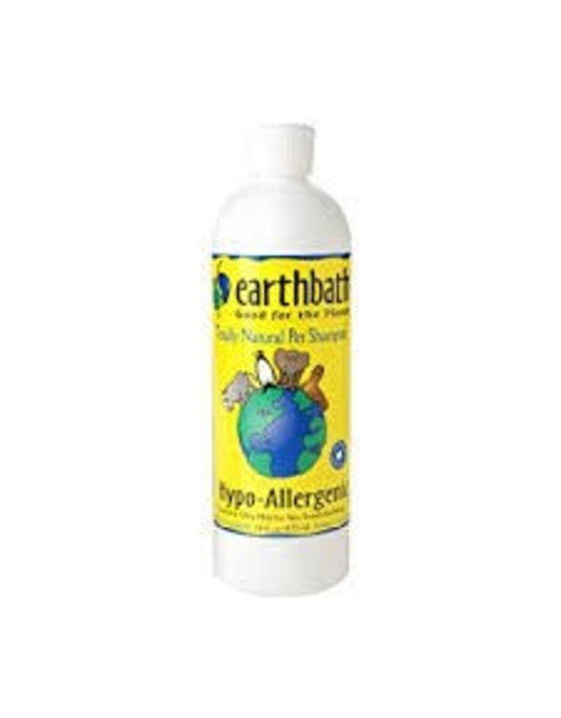 EARTHBATH EARTHBATH HYPOALLERGENIC SHAMPOO