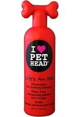 PET HEAD PET HEAD LIFE'S N ITCH SHAMPOO