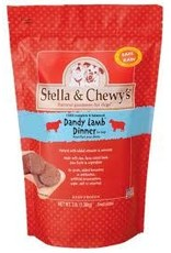 STELLA & CHEWY'S STELLA & CHEWY'S DANDY LAMB   5.5 OZ