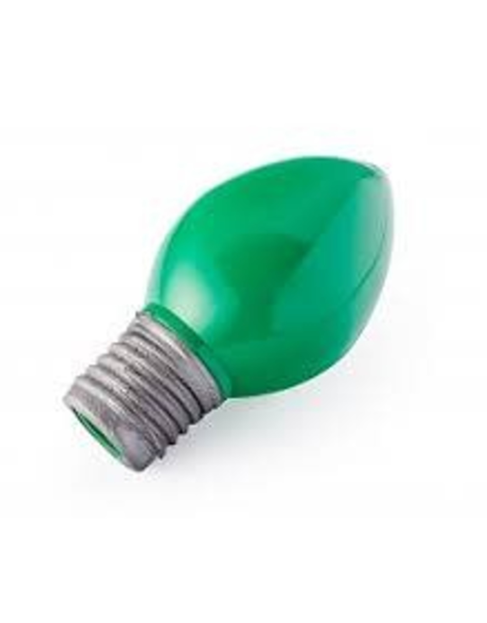 PLANET DOG PLANET DOG BULB GREEN 6IN