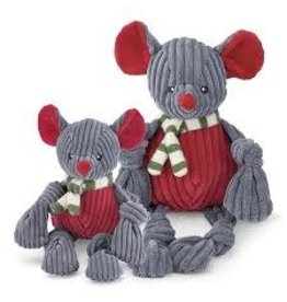 HUGGLE HOUNDS HUGGLEHOUNDS HOLIDAY MOUSE LARGE