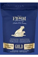FROMM FROMM DOG SENIOR GOLD 15 #