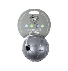 PLANET DOG PLANET DOG ORBEE TUFF LG DIAMOND PLATE BALL