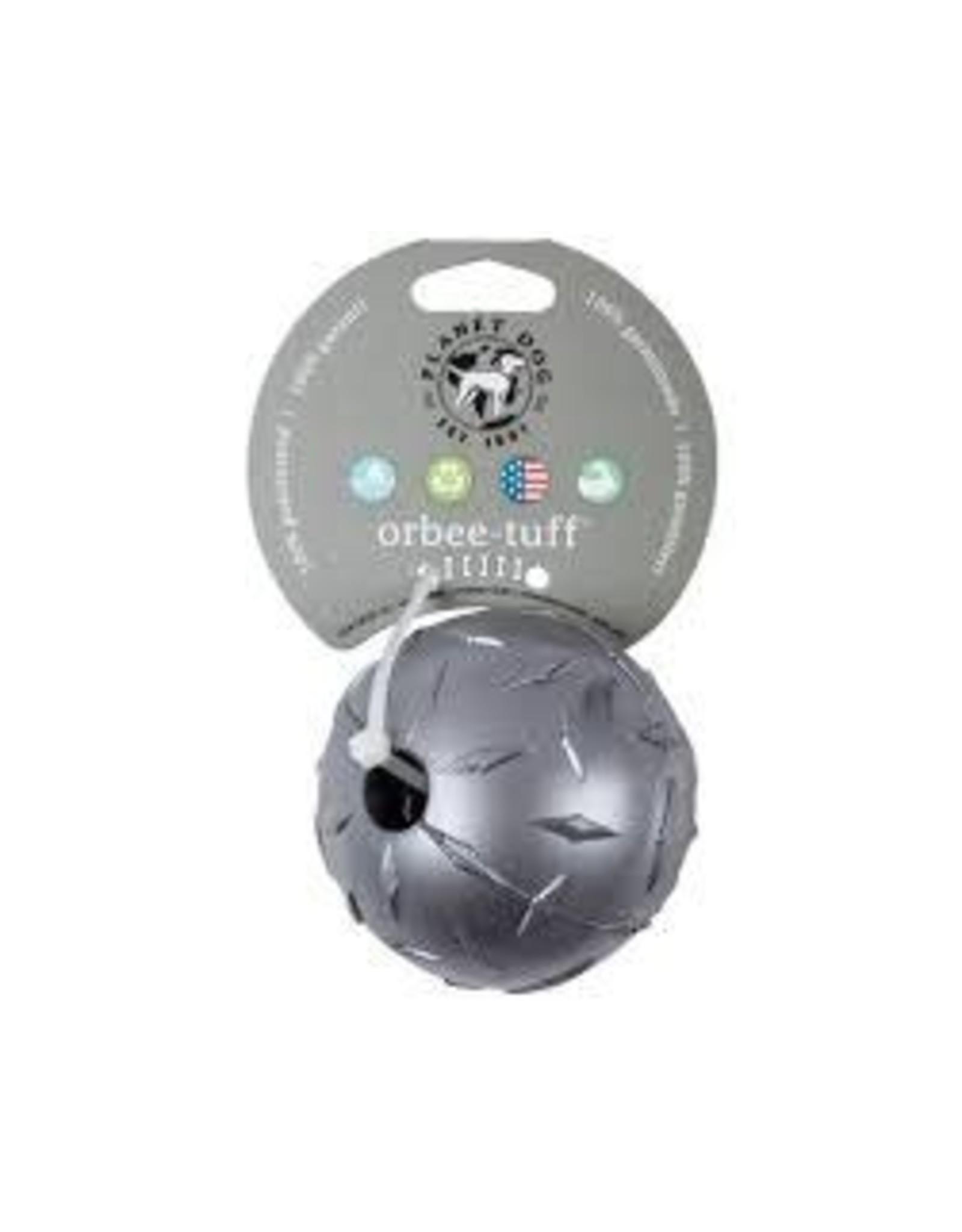 PLANET DOG PLANET DOG ORBEE TUFF DIAMOND BALL MED