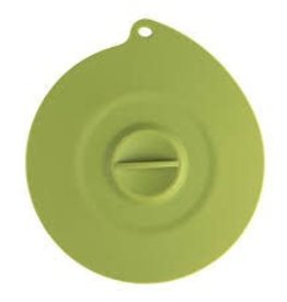 DEXAS DEXAS SILICONE CAN LID GREEN