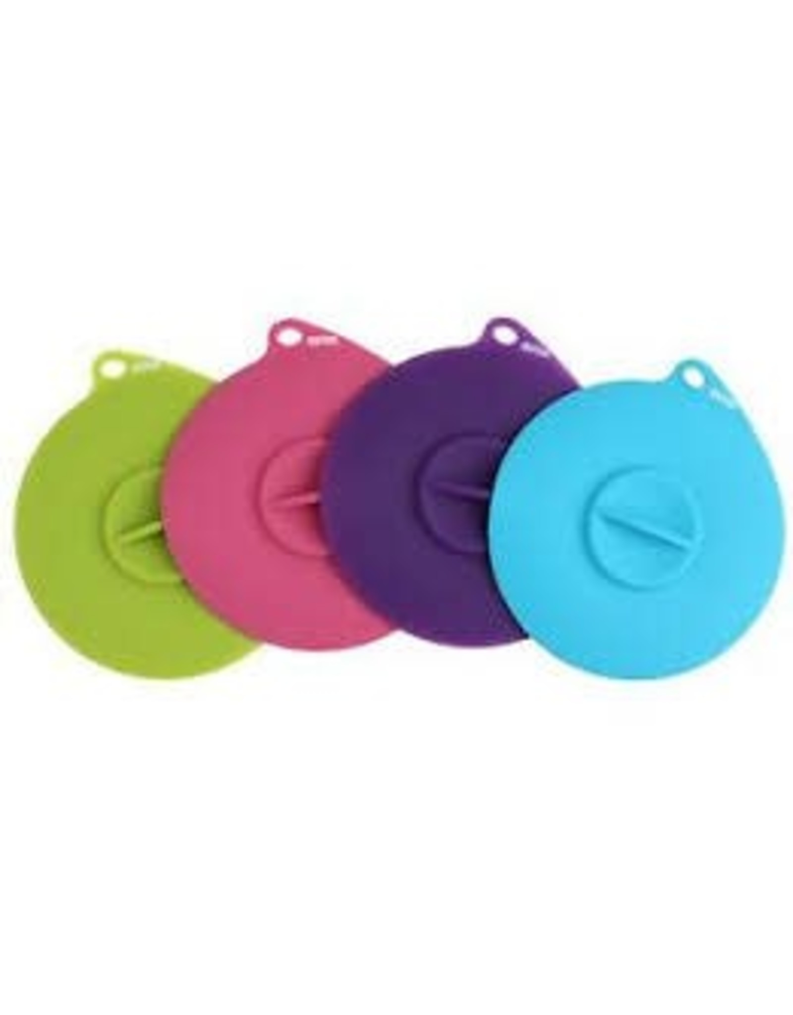 DEXAS DEXAS SILICONE CAN LID PINK