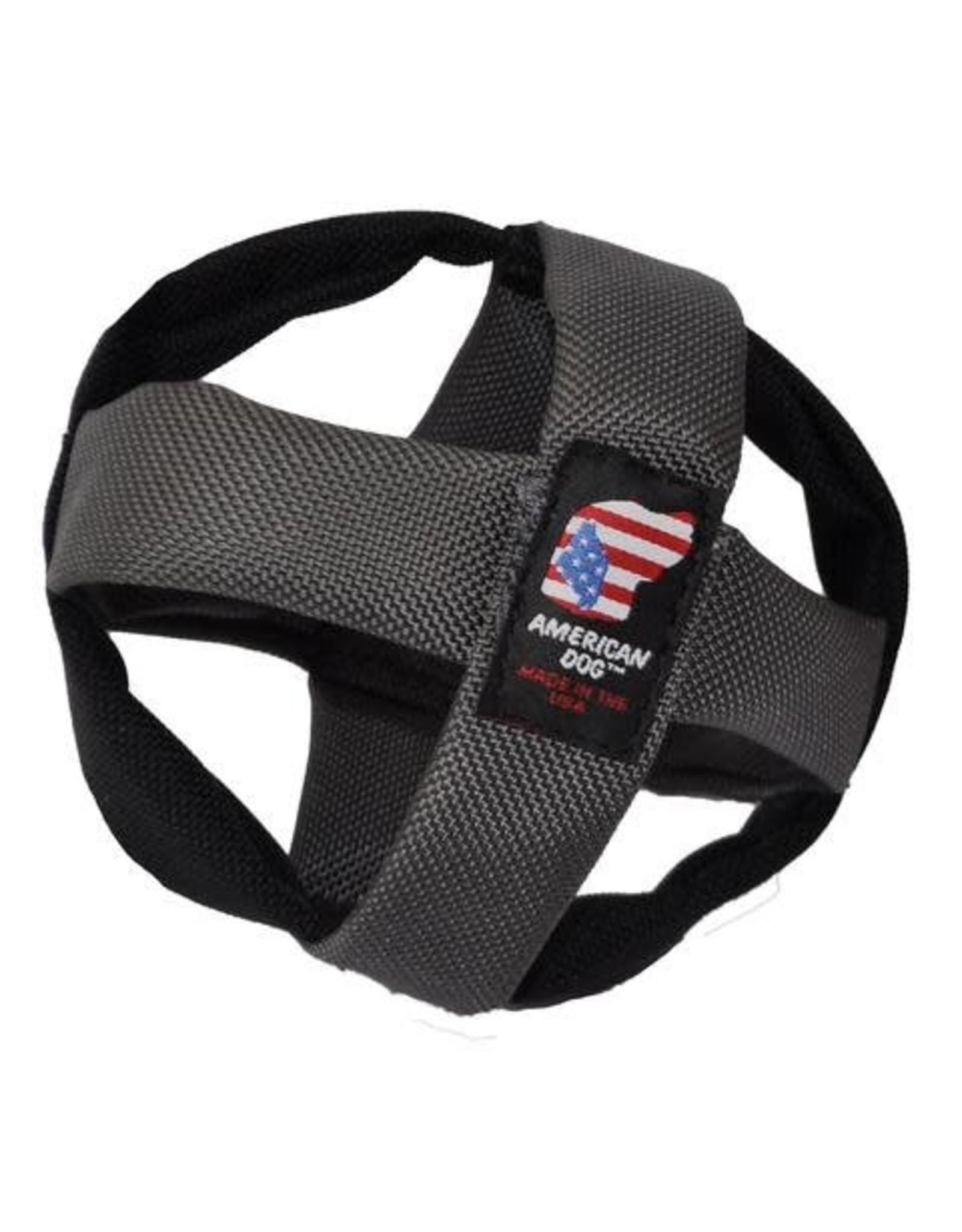 AMERICAN DOG AMERICAN DOG  CATAPULT CAGE ASST