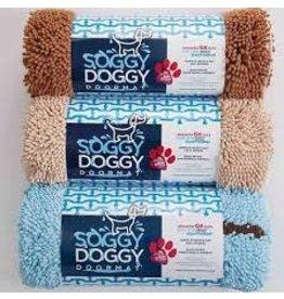 SOGGY DOGGY Soggy Doggy Doormat 26x36 beige