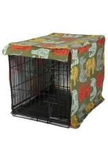MOLLYMUTT MOLLY MUTT CRATE COVER ELEPHANT PARADE 30 IN