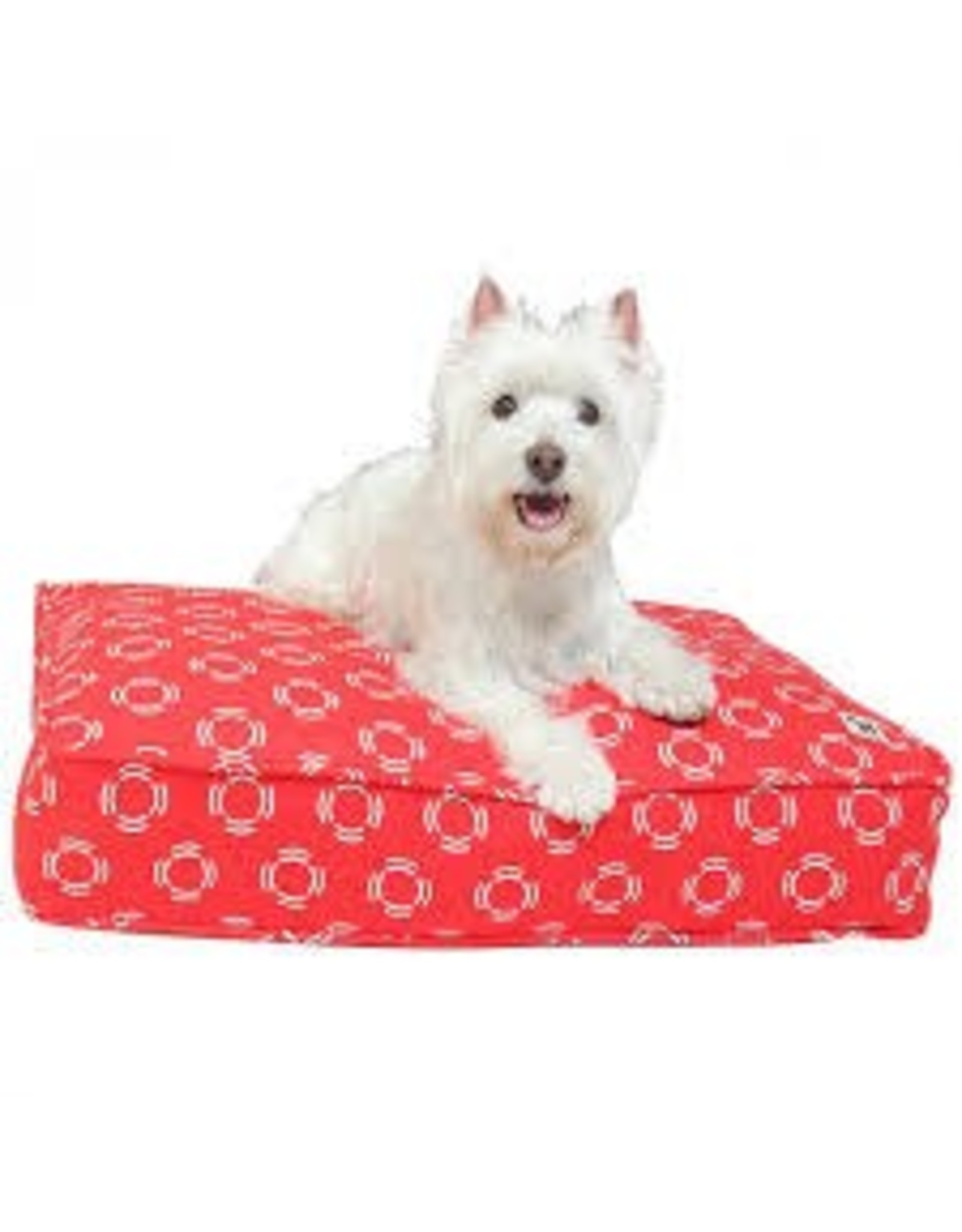 MOLLYMUTT MOLLY MUTT LADY IN RED DUVET-S