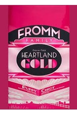 FROMM FROMM HEARTLAND GOLD PUPPY 12#
