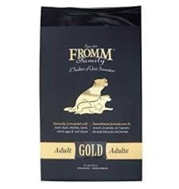 FROMM FROMM GOLD ADULT 15#