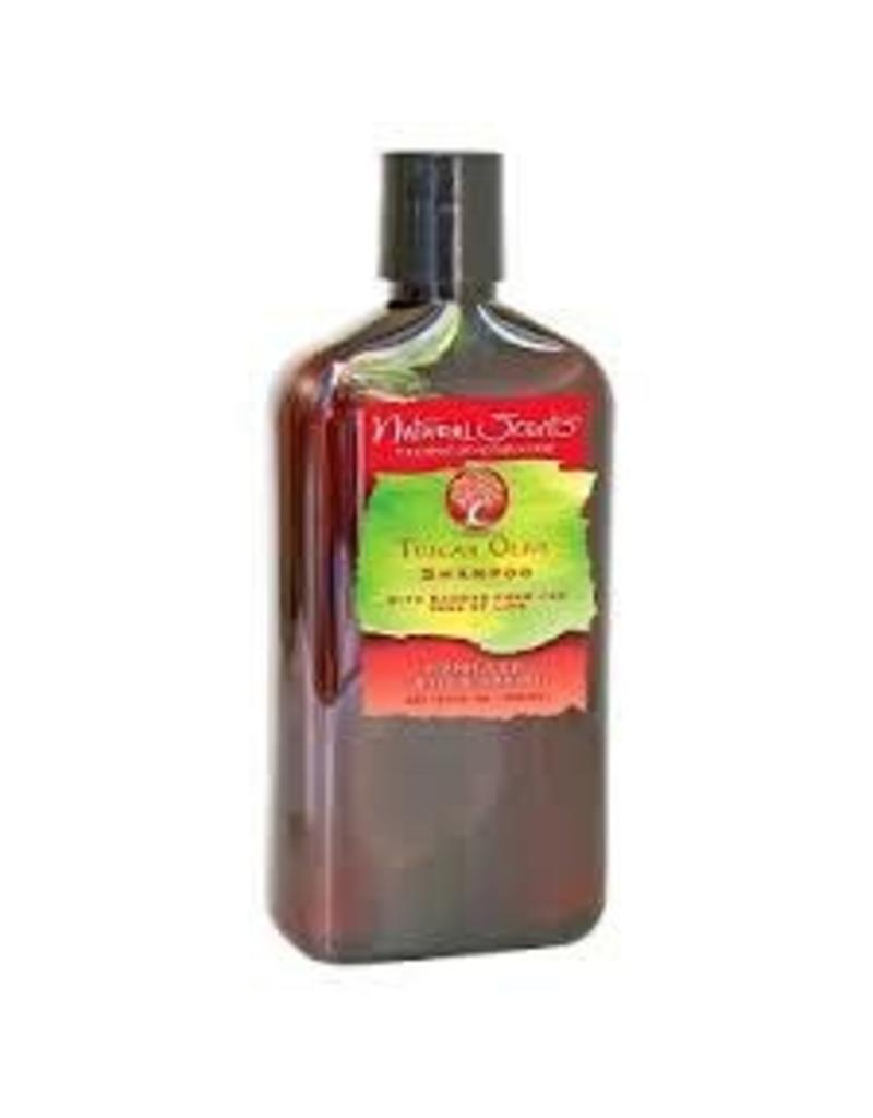 BIO GROOM NATURAL SCENTS TUSCAN OLIVE SHAMPOO 14.5oz