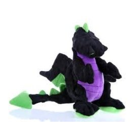 GO DOG GO DOG DRAGON BLACK LG