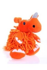 GO DOG GO DOG RHINO ORANGE LG