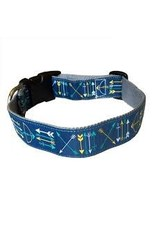 MOLLYMUTT MOLLY MUTT COLLAR ANGLE OF REPOSE 12-18IN
