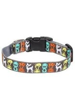 MOLLYMUTT MOLLY MUTT COLLAR CALL OF THE WILD 10-14IN
