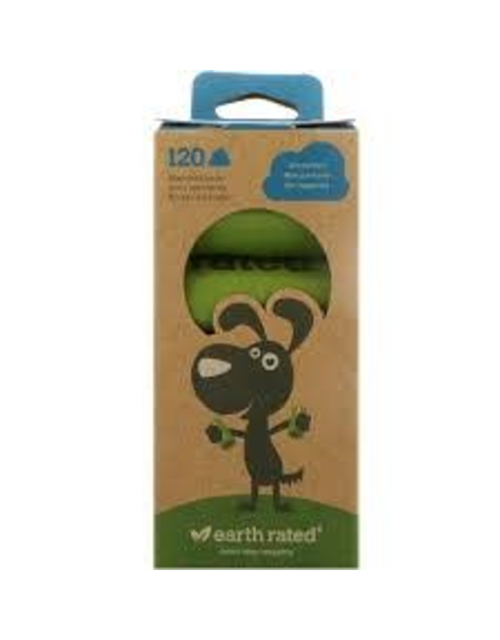 EARTH RATED EARTH RATED 120 UNSCENTED