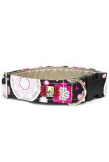SLIK HOUND SLIK HOUND GLAM GALAXY COLLAR 13-23IN 1W