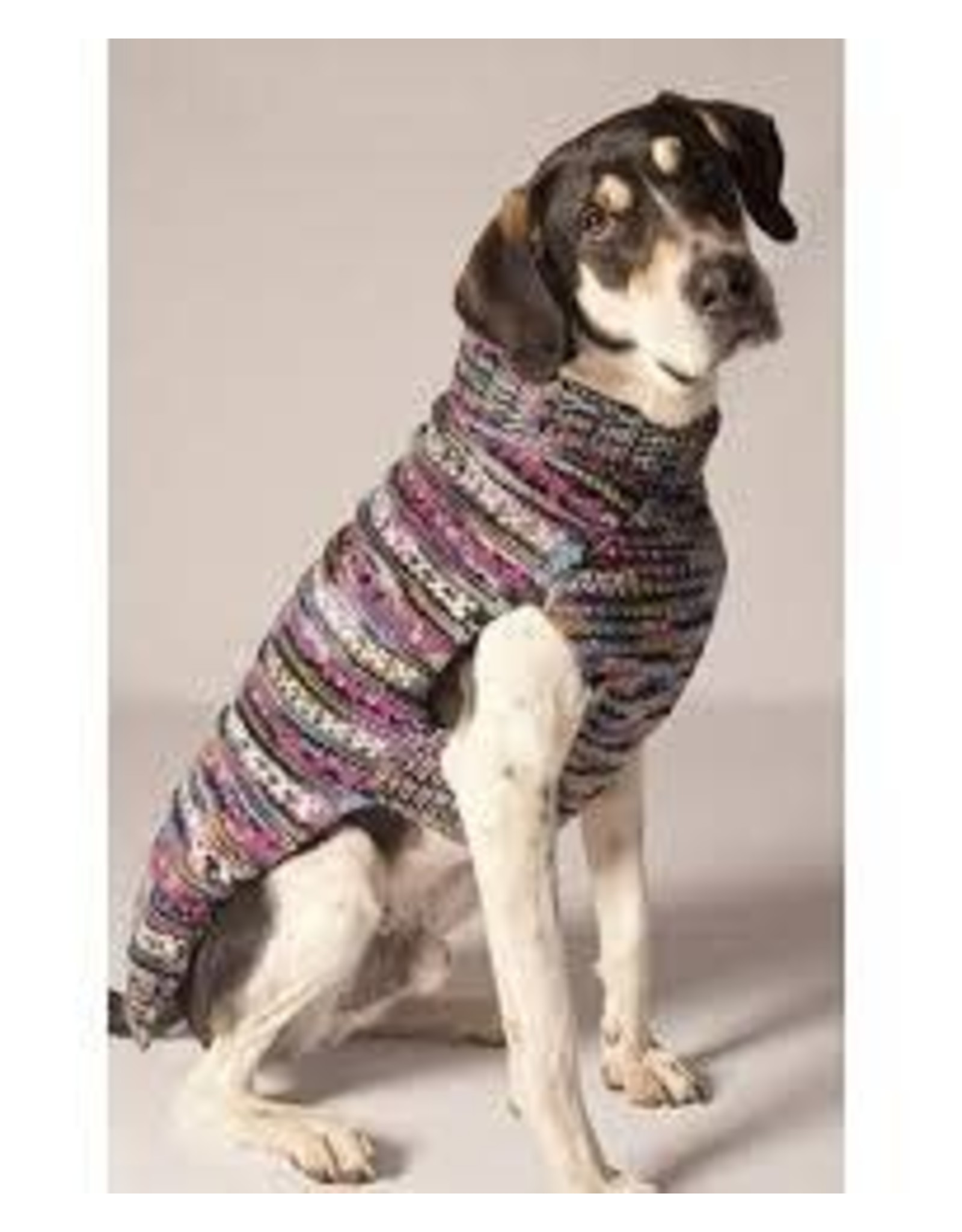 CHILLY DOG Woodstock Sweater xxs-xl