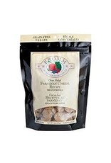 FROMM FROMM PARMESAN CHEESE TREATS 8OZ