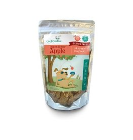COOL CANINE COOL CANINE PEANUT BUTTER APPLE TREATS 8 0Z GLUTEN FREE