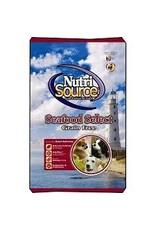 NUTRI SOURCE NUTRI SOURCE GRAIN FREE SEAFOOD 30#