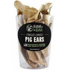 VITAL ESSENTIALS VITAL ESSENTIALS FREEZE DRIED PIG EARS