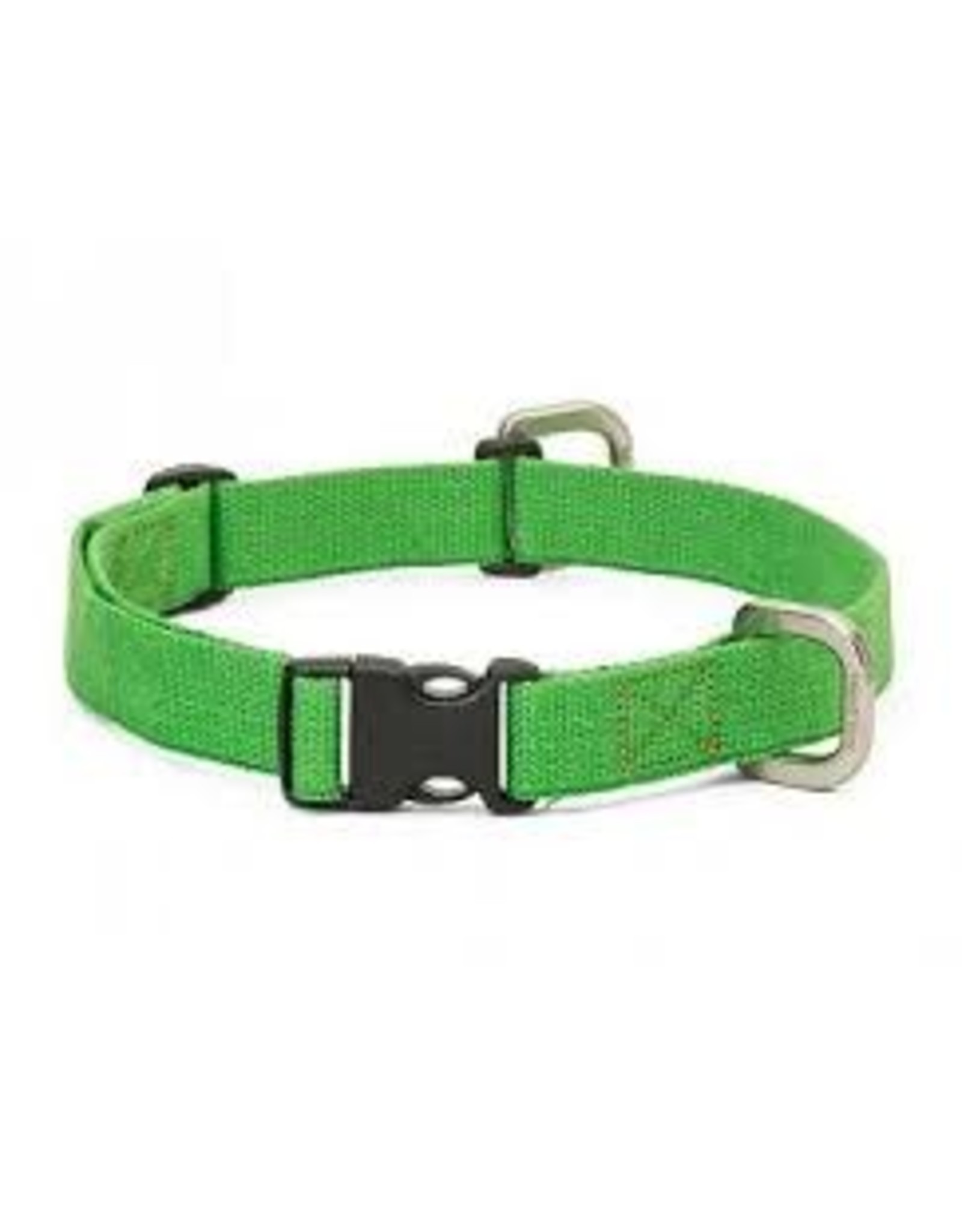 WEST PAW WEST PAW STROLLS COLLAR LG-GREEN