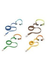 WEST PAW WEST PAW JAUNTS LEASH W/ COMFORT GRIP SM-YELLOW