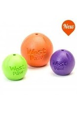 WEST PAW WEST PAW RANDO BALL LG-PURPLE