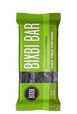 BIXBI BIXBI BAR GRAIN FREE CHICKEN & PUMPKIN