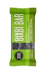 BIXBI & RAWBBLE BIXBI BAR GRAIN FREE CHICKEN & PUMPKIN