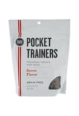 BIXBI & RAWBBLE BIXBI POCKET TRAINERS BACON 6OZ