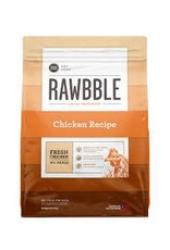 BIXBI & RAWBBLE RAWBBLE CHICKEN RECIPE 24#