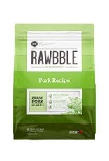BIXBI & RAWBBLE RAWBBLE PORK RECIPE 24#