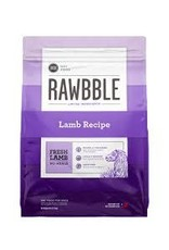 BIXBI & RAWBBLE RAWBBLE LAMB RECIPE 24#