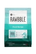 BIXBI & RAWBBLE RAWBBLE DUCK RECIPE 24#